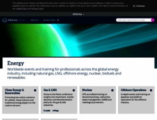 ibcenergy.com screenshot