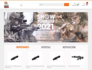 iberengine.es screenshot