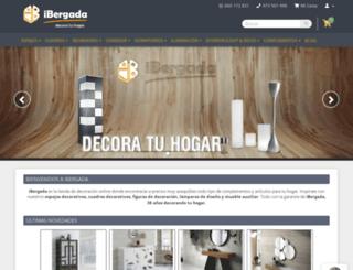ibergada.com screenshot