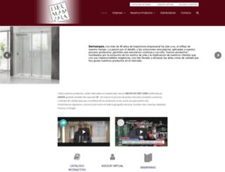 ibermampara.com screenshot