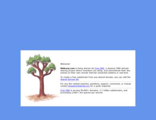 ibideasy.com screenshot