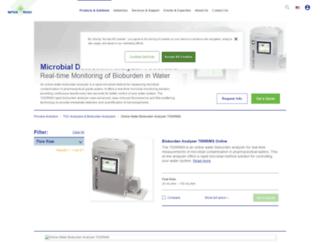 ibioscan.com screenshot