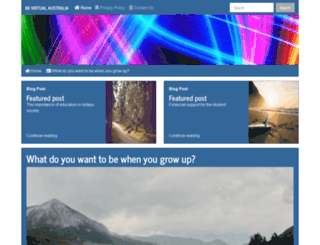 ibivirtual.com screenshot