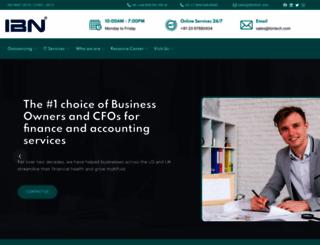 ibntech.com screenshot