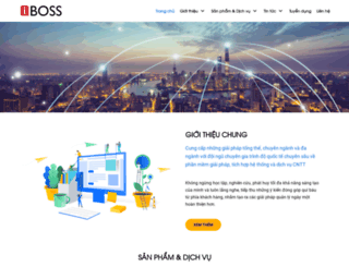 iboss.com.vn screenshot