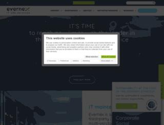 ibremarketing.com screenshot