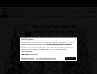 ic-kuh.de screenshot