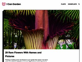 icangarden.com screenshot