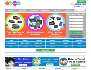 icanhaveit.com screenshot