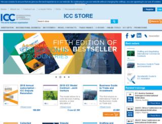 iccbooks.com screenshot