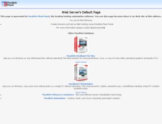 iccuk.com screenshot