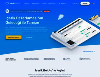 icerikbulutu.com screenshot