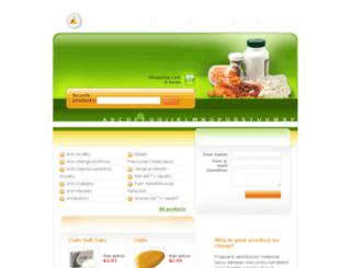 icksy.com screenshot