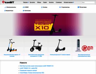 iconbit.ru screenshot