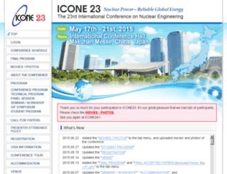 icone23.org screenshot