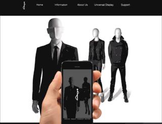 iconeme.com screenshot
