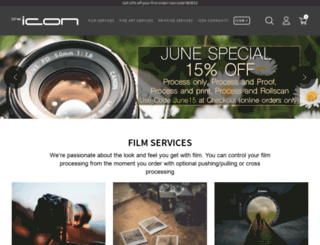 iconla.com screenshot