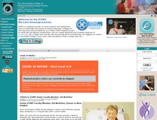 icpkp.com screenshot