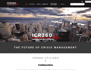 icr360.com screenshot