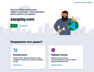 id.zazaplay.com screenshot