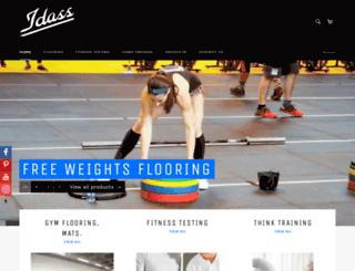 idass.com screenshot
