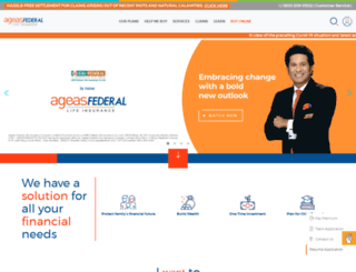 idbifederal.com screenshot