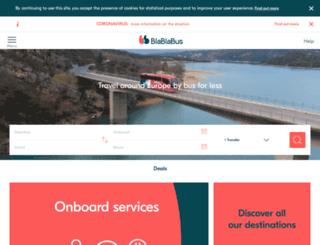idbus.com screenshot