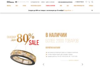 idcollection.ru screenshot