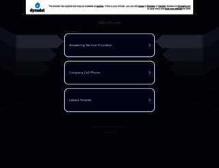 iddvcd.com screenshot