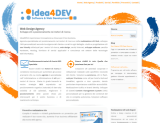 idea4dev.com screenshot