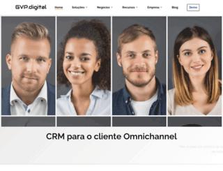 ideacrm.com.br screenshot