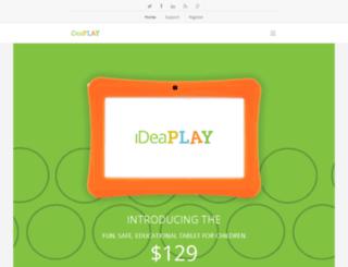 ideaplaykids.com screenshot