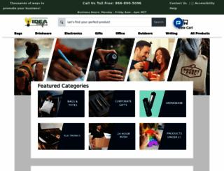 ideastage.com screenshot