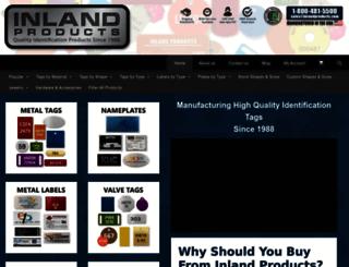 identificationtags.com screenshot