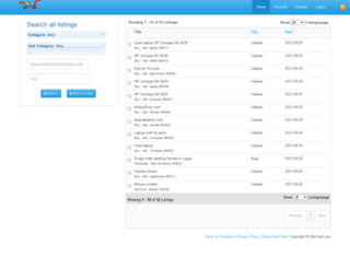 ideysell.com screenshot