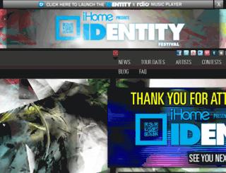 idfestival.com screenshot