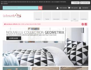 idhousse.com screenshot