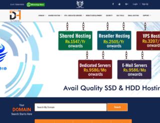 idirecthost.com screenshot