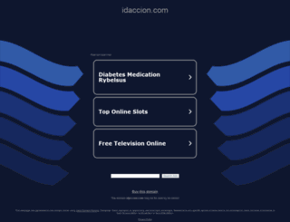 idnews.idaccion.com screenshot