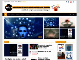 idph.com.br screenshot