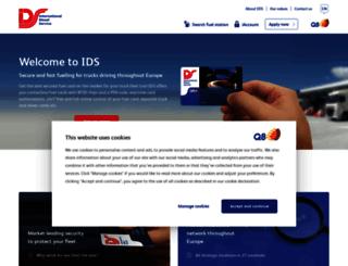 ids.q8.com screenshot