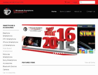 idsmartphone.com.my screenshot