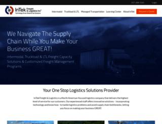 idstransportation.com screenshot