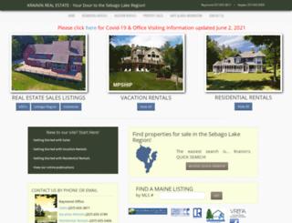 idx.krainin.com screenshot