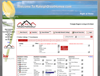Idx Myraleighnc Com Screenshot