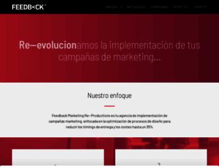 ie2.feedbackmp.com screenshot