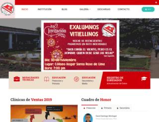 ieannavitiello.com screenshot
