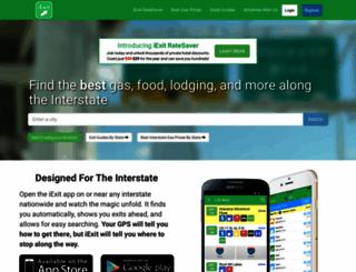 iexitapp.com screenshot
