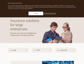 if-insurance.com screenshot