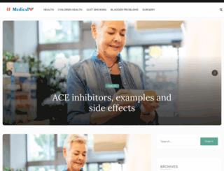 if-medical.com screenshot